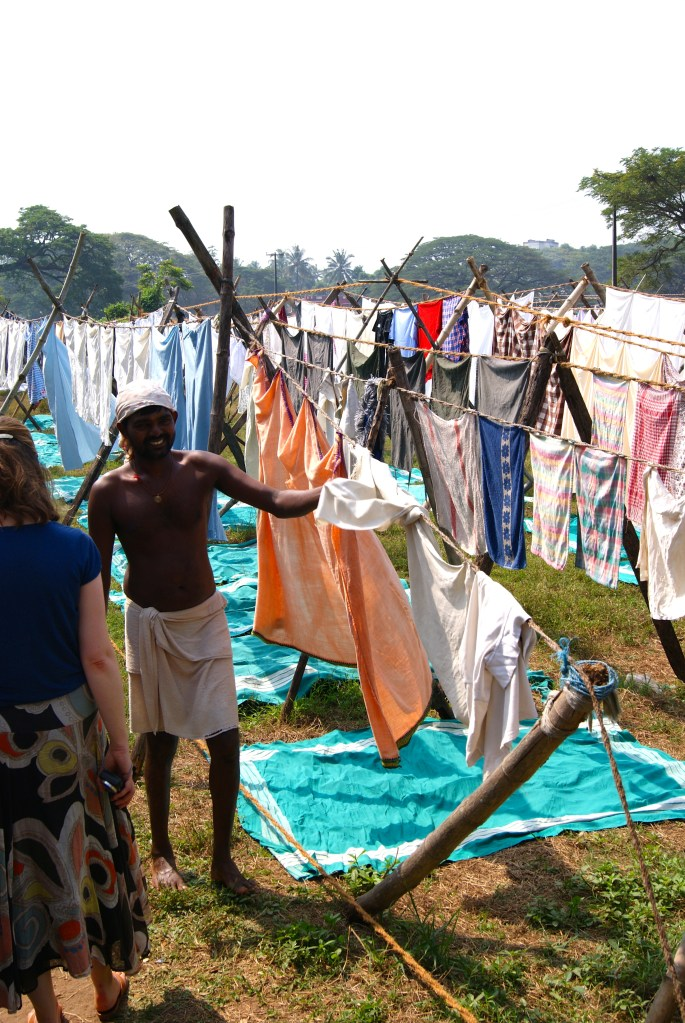 empowerment project in Kerala, India - photo credit - Karen Anderson