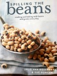 Spilling the Beans by Julie Van Rosendaal and Sue Duncan - #IYP2016