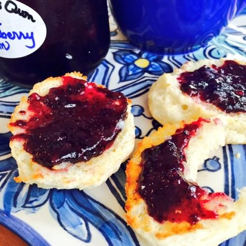 Baking Powder Biscuit recipe on Savour it All blog