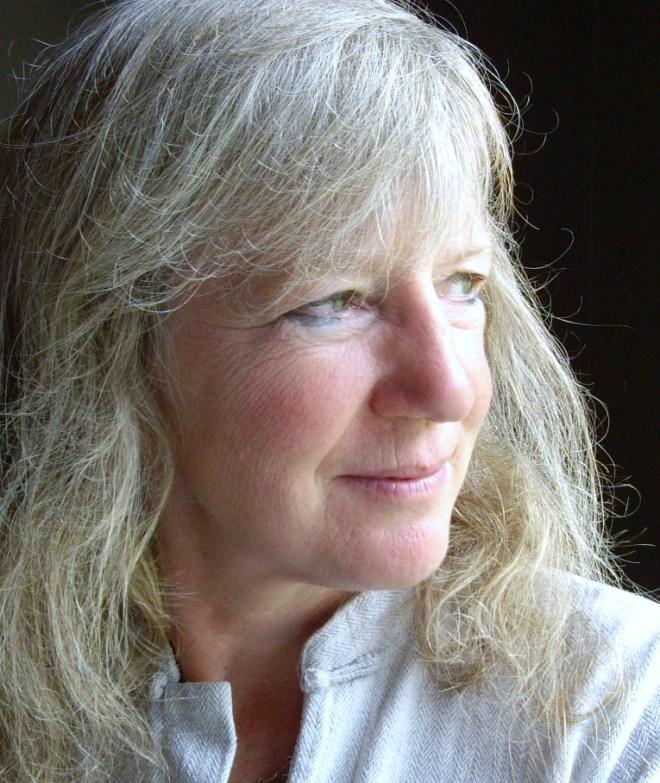 dee Hobsbawn-Smith - portrait