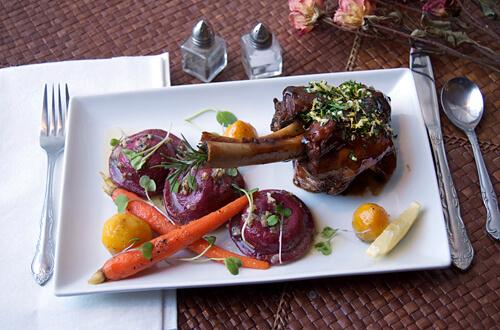 Lamb-Beet-Ravioli-Confit
