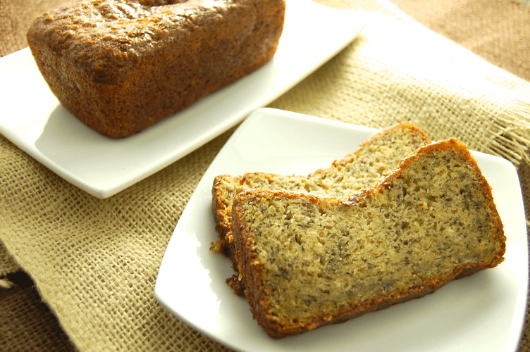 banana-bread-eggless-flax