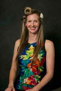 Image of Cathie Gough
