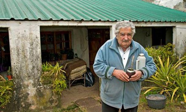 Jose Mujica