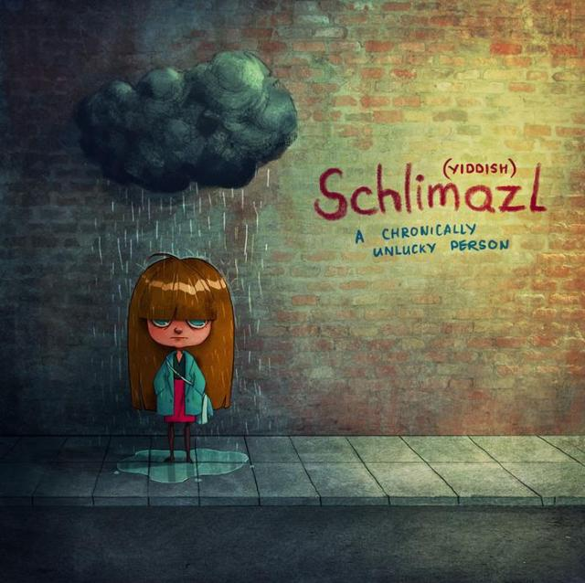 Schlimazl