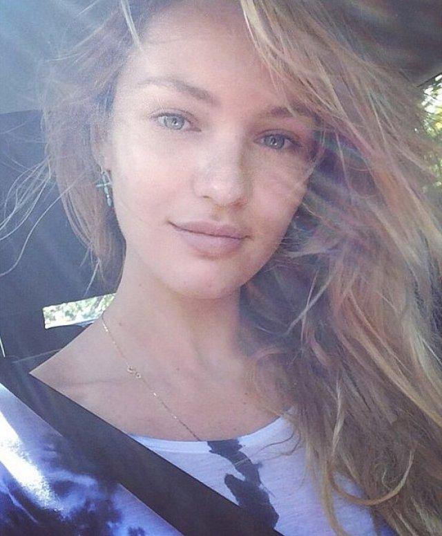 Candice Swanepoel (foto: Instagram)