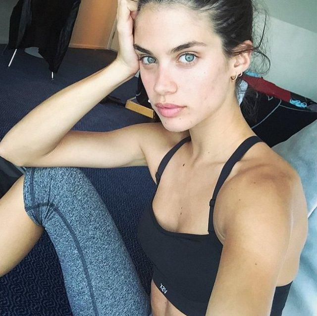 Sara Sampaio (foto: Instagram)