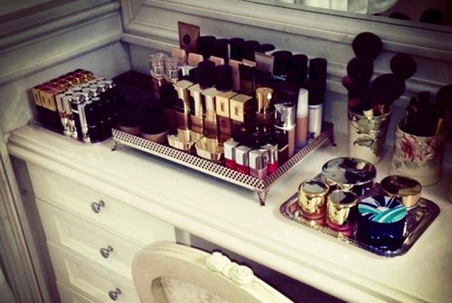 Svaka dama voli skupe i luksuzne kozmetičke proizvode (foto: youqueen.com)