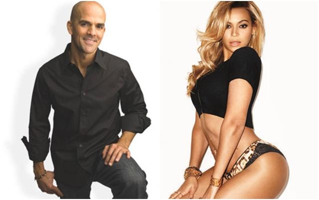 Beyonce i Marco su napravili savršen plan vežbi i zdrave isgrane za figuru peščanog sata (foto: Pinterest)