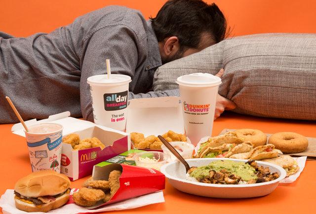 Znamo da nas nezdrava hrana ubija i ipak je jedemo (foto: Thrillist.com)