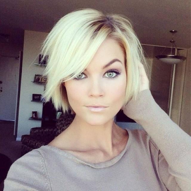 Pre posete fizeru proverite da li vam kratka kosa stoji (foto: Instagram)