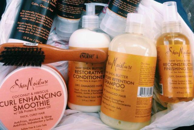 nega kose- šampon- zdrava kosa