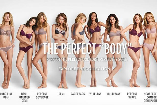 reklama- žene- modeli