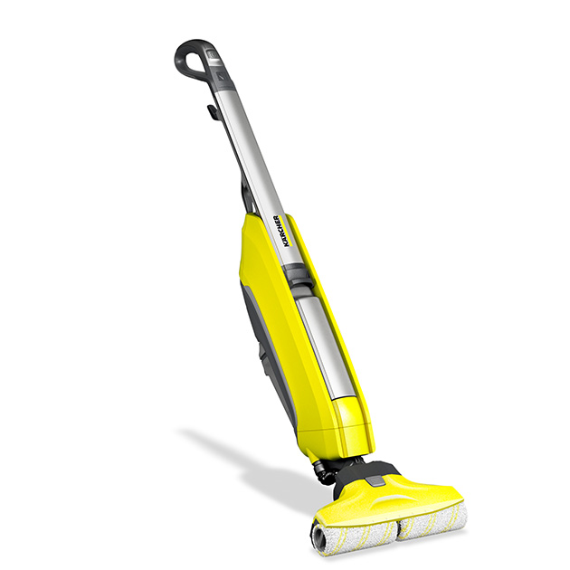 karcher fc5 floor cleaner drier savvas eracleous. Black Bedroom Furniture Sets. Home Design Ideas