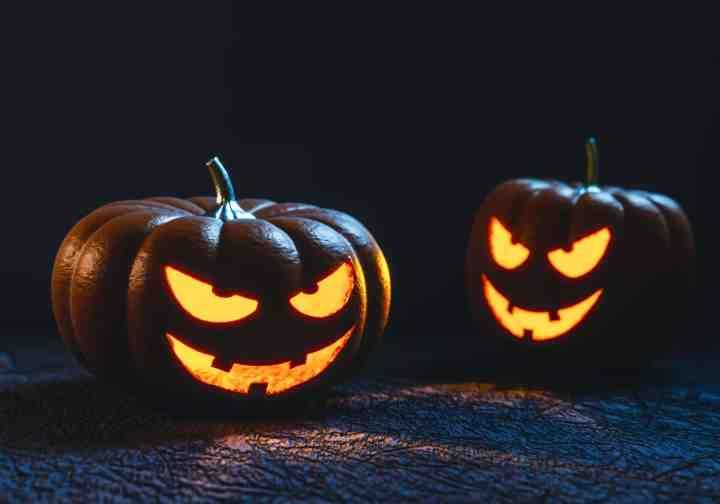 Save Life On Halloween
