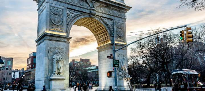 How to Stay Proactive and Safe Visiting New York