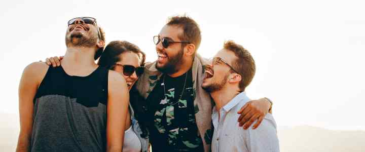 Master The Art Of Friendship With These 10 Tips