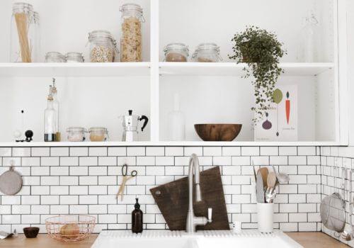 Going Zero Waste: 10 Ways To A Green Kitchen | SAVVY AF on art kitchen, energy kitchen, food kitchen, healthy kitchen, recycling kitchen, community kitchen, wood kitchen, glass kitchen, home kitchen, green kitchen,