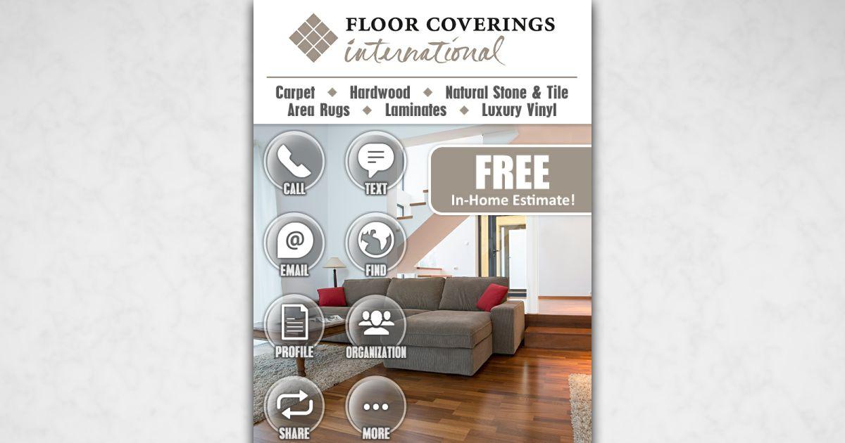 Floor Coverings InternationalPinellas County Flooring