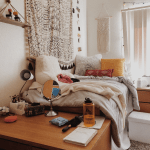 10 Cute Dorm Rooms You Will Want To Copy Savvycollegegirl