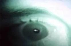 psychic eye