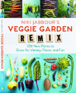 Veggie Garden Remix by Niki Jabber