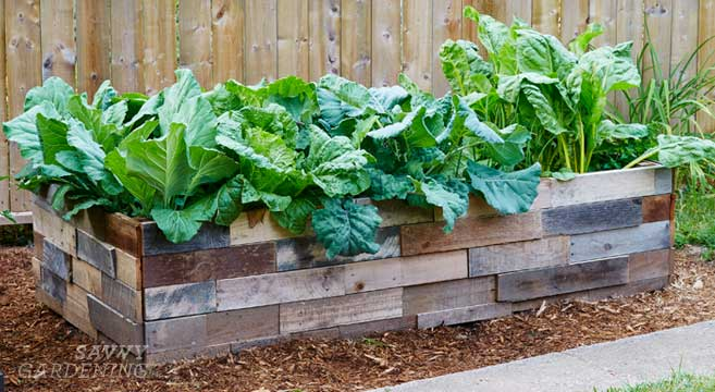 Preparing A Raised Bed Garden, How To Prepare A Raised Garden Bed