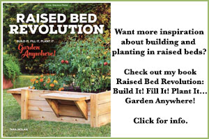 Raised Bed Revolution link to book