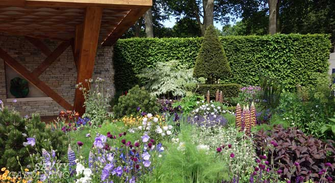 Highlights from the RHS Chelsea Flower Show