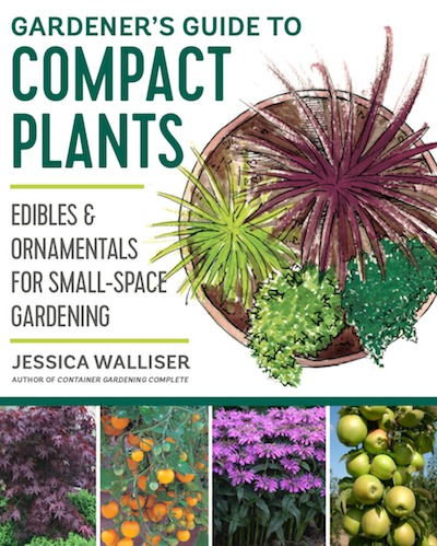 Gardener's Guide to Compact Plants: Edibles & Ornamentals for Small-Space Gardening