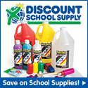 Save on School Supplies!