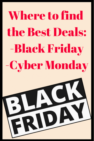 Black Friday and Cyber Monday are fast approaching and are some of the busiest shopping days of the year. Here are my top tips for finding and making to most of the best deals.