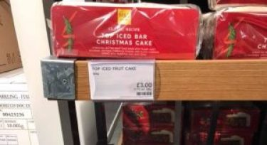 Families in the UK spend on average £220 extra on food over the festive period - here are my top tips for saving on The Big Christmas Shop