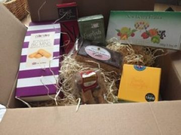 If you need a Luxury Food Hamper this Christmas the look no further than Hampers.com