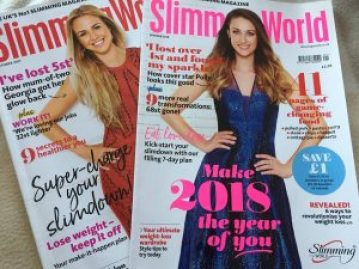 New Year, New You? January is the most popular month of the year for Slimming World sign ups - here's how you cans save money on all the new foods you'll be eating while shedding those pounds.