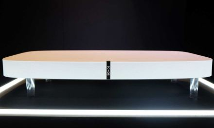 Review: Enhance Your TV Sound With The Incredible Sonos PlayBase