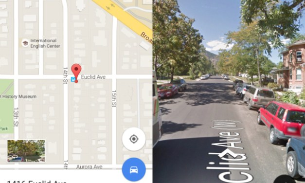 Google Maps Brings Street View to Android for Even Better Navigation