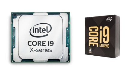 Intel Releases Core i9 Skylake X CPUs with 18-cores to Compete With AMD Ryzen