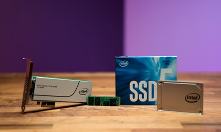 Intel delivers new 64-layer SSD tech for cloud computing – Computer Business Review