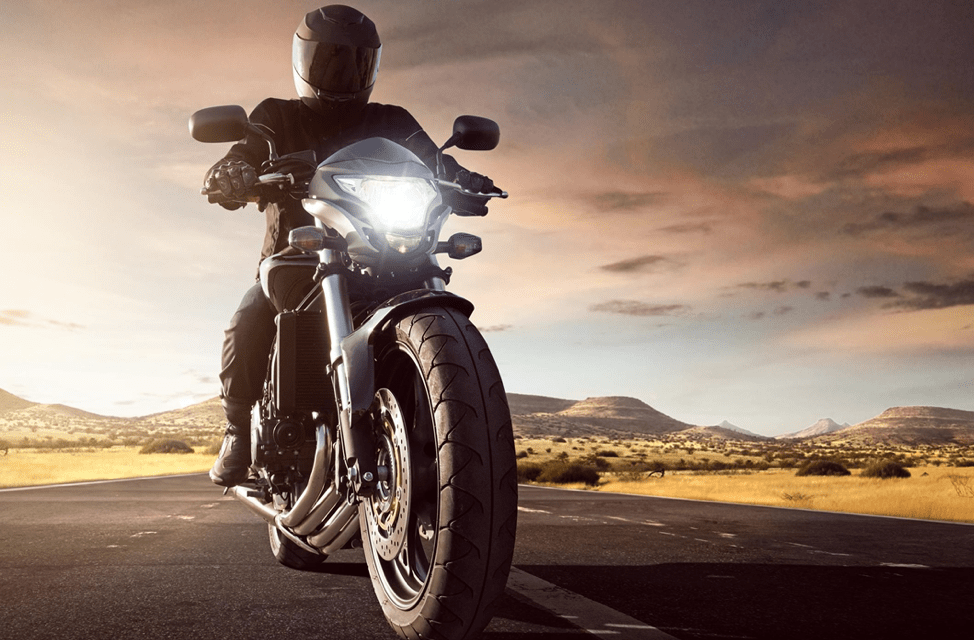 Technology That Makes Riding Motorcycles Safer