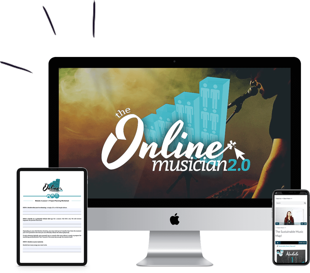 Expired The Online Musician 2 0