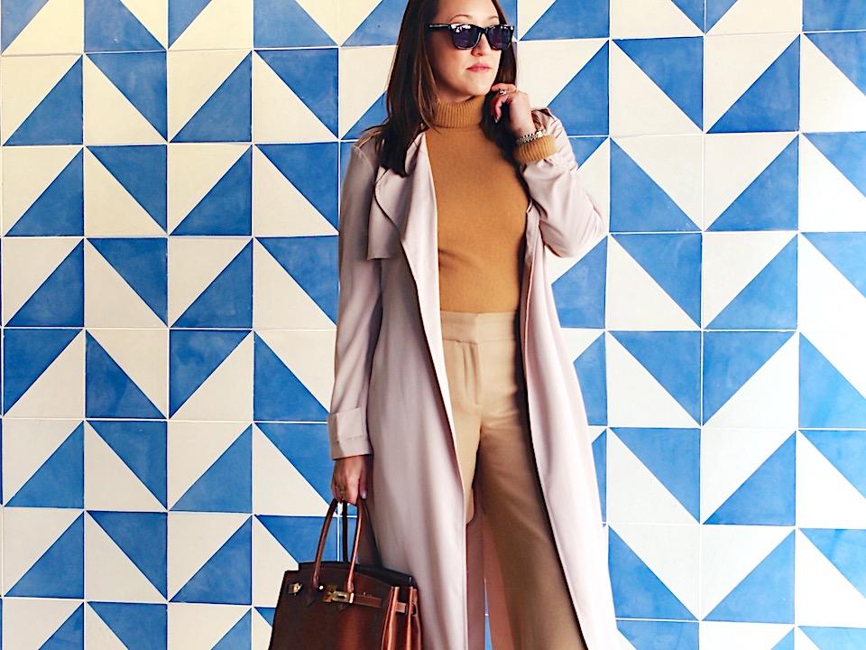 Spring 2017 Color Trend How To Wear Hazelnut Savvynista