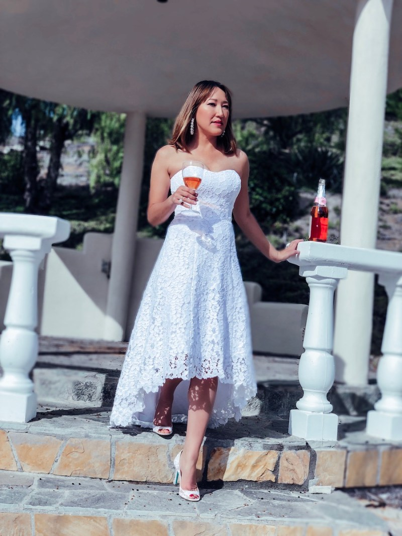 0cf6c3742bdc LWD aka Little White Dress for all Your Bride-to-Be Occasions ...