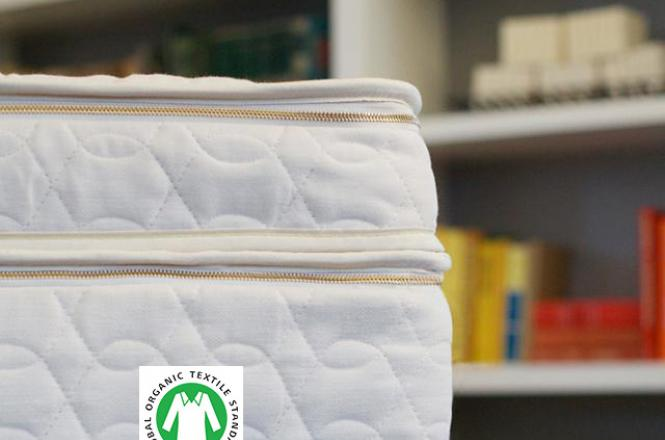 Natural Organic Latex Mattress Topper The Harmony By Savvy Rest