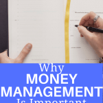 Why Money Management Is Important The Savvy Sco