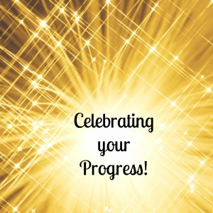 CelebratingYourProgress