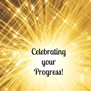 CelebratingYourProgress
