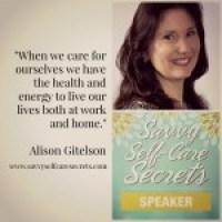Alison Quote