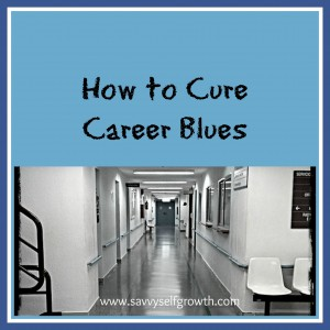 CareerBlues