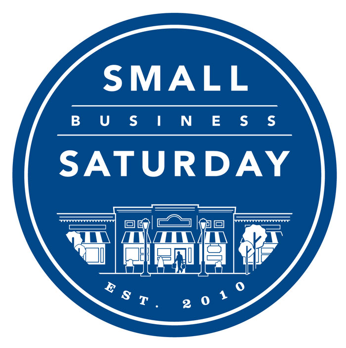 small business saturday est 2010